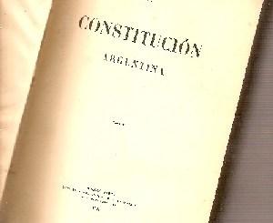 ¿Que garantiza una Constitución?