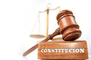 Derechos de la constitución