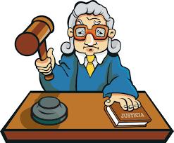 Importancia relativa de los juicios