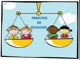Igualdad y discriminación