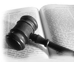 Principio de las normas penales