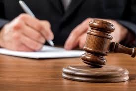 Proceso de un juicio