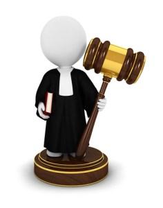 Autoridad para Hacer Juicios