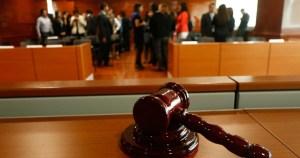 ¿Qué tiene que ver la política con los derechos y juicios?