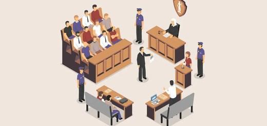 Características del juicio