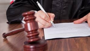 Finalidad de un juicio declarativo verbal
