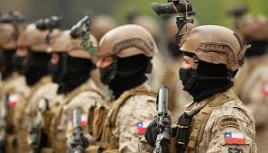 5 Ejemplos de Jurisdicción Militar