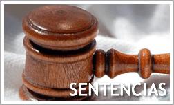 ¿Qué son las Sentencias?