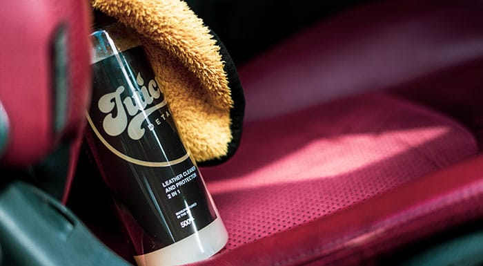 interior car cleaning product for inside the car