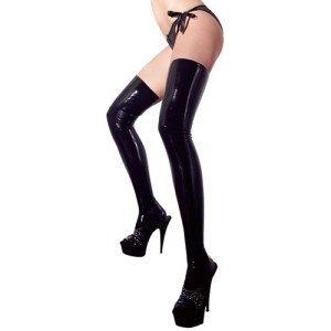 The Latex Collection - Latex Stockings