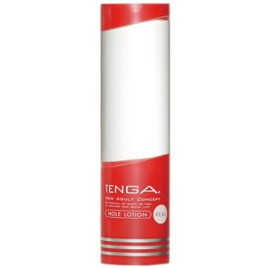 Tenga Tenga - Hole Lotion Real Lubricant