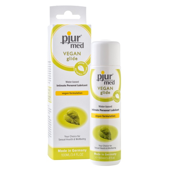 pjur Pjur - MED Vegan Glide Waterbased 100 ml