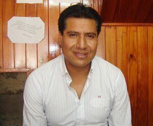 Gaspar Santillan