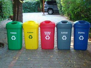 Reciclaje 1 300x225 Día Mundial del Medio Ambiente en Jujuy