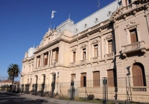 casa de gobierno dia