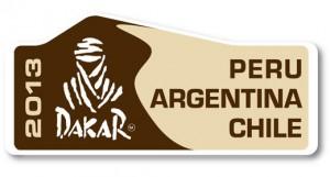 dakar 2013 logo