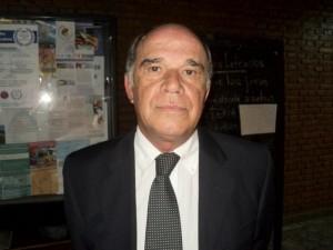 Sergio Jenefes - Jujuy al dia
