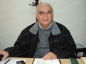 Benito Aramayo 17-06-14
