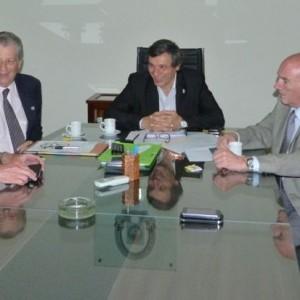 Foto Comisión Honorífica