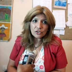 Rosina Garrido derechos niños y adolescentes 1