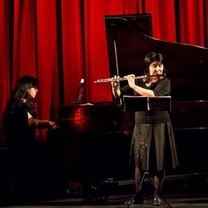 recital flauta