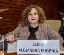 Alejandra Elias
