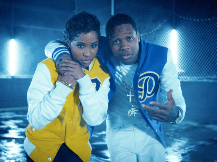 Lil Durk Feat. Dej Loaf – My Beyoncé (Video)