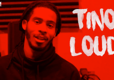 JUKEBOX:DC Speaks With Tino Loud