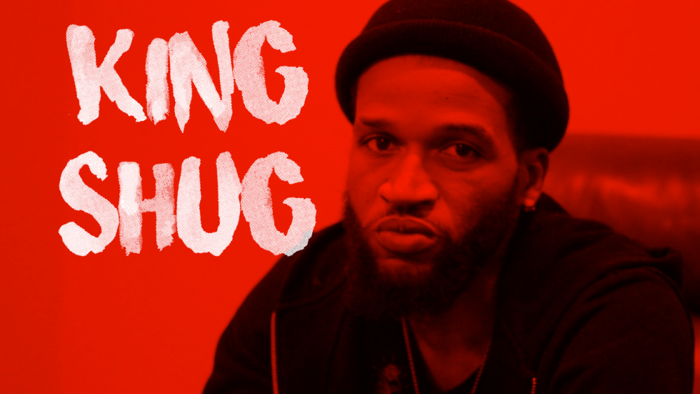JUKEBOX:DC Speaks With King Shug