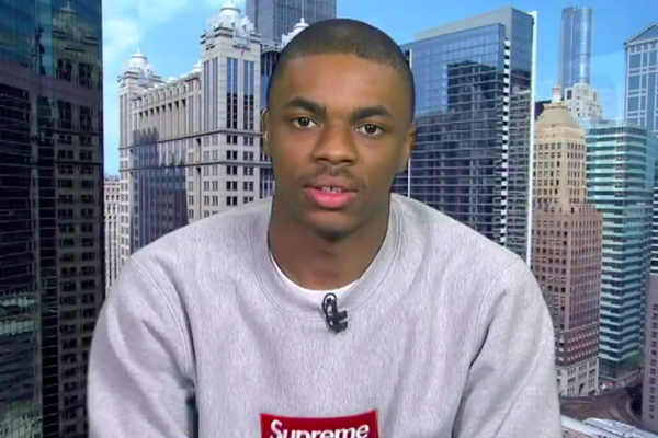 Vince Staples – Highly Questionable Interview