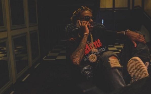 Rich The Kid – Rich The Goat