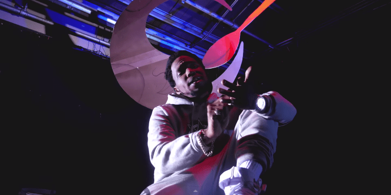Curren$y – Rhymes Like Weight (Video) & Good Cop, Bad Cop