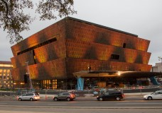 LIVE STREAM: African-American Museum (NMAAHC) Dedication
