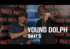 Young Dolph Talks Black Youngsta Beef With Sway (Video)