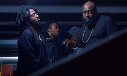Mozzy & Trae Tha Truth Feat. June Onna Beat – Everybody On Go (Video)