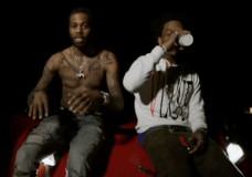 Drugrixh Peso & Hoodrich Pablo Juan – Wednesday
