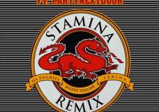 Big Lean Feat. PARTYNEXTDOOR – Stamina (Remix)