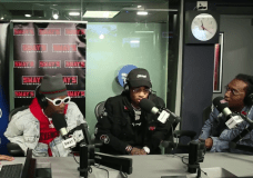 Migos Freestyle On 'Sway In The Morning'