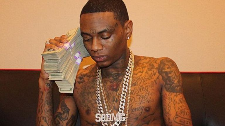 Soulja Boy Apologizes For Everything; Chris Brown Still Wants To Fight Anyway (Video)
