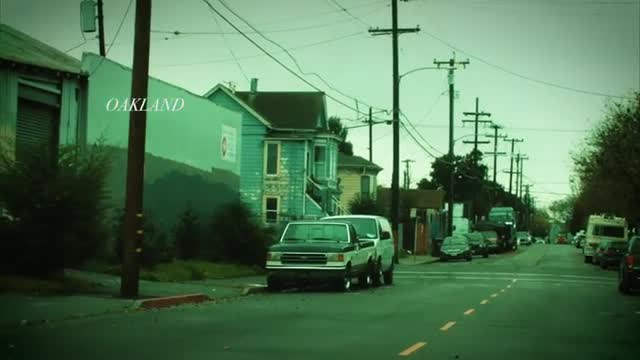 Terrace Martin Feat. Lalah Hathaway – Oakland (Video)