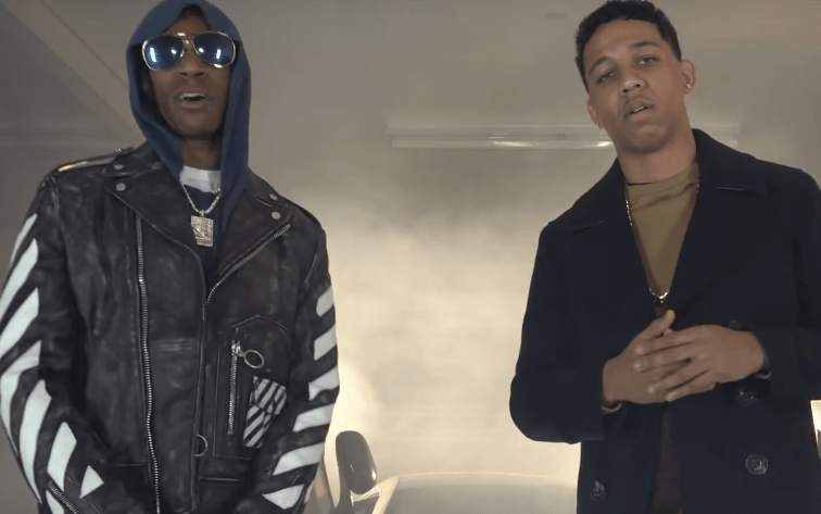 A Boogie Wit Da Hoodie Feat. Lil' Bibby – Proud of Me Now (Video)