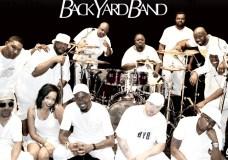 Backyard Band – Cranes In The Sky (Go-Go Remix)