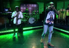 Wale Performs 'Running Back' With Lil Wayne On ESPN; Releases Phil Ade-Assisted 'Smile' (UPDATE)