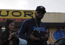 Problem – Don't Belong To You (Video)