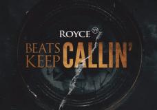 Royce Da 5'9 – Beats Keep Callin' (Freestyle)