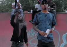 TopDolla Sweizy & WillThaRapper – Crew (Video)