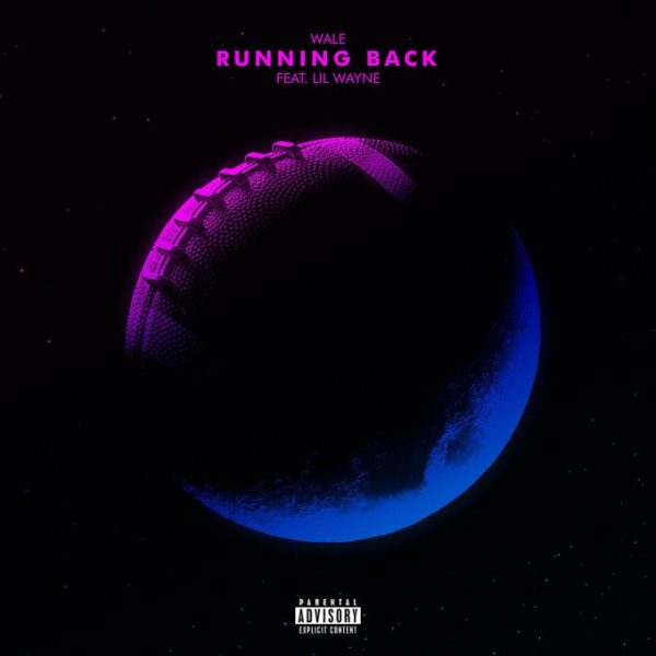 Wale Feat. Lil' Wayne – Running Back