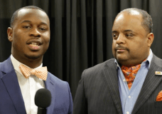 Yard Talk 101 Speaks With Roland Martin (& More)
