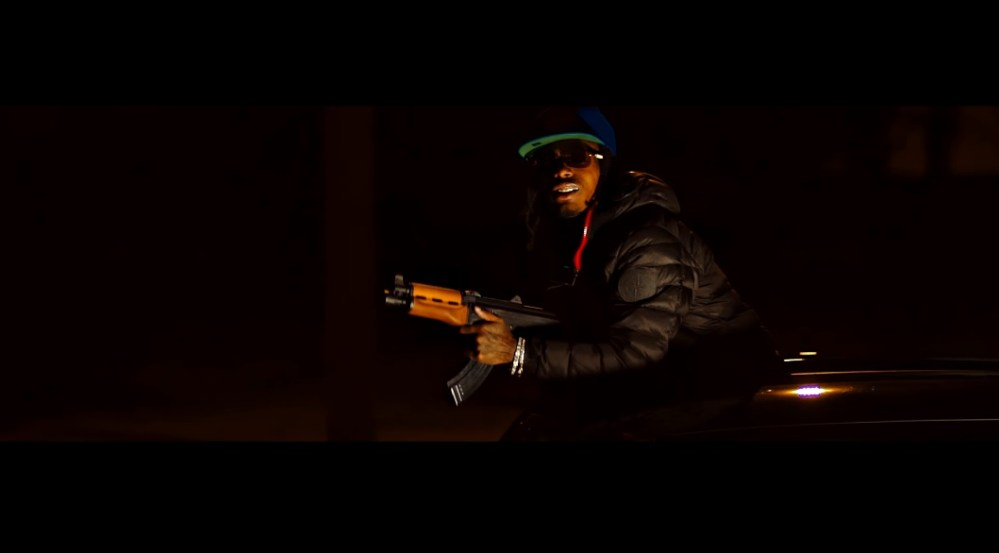 Snap Dogg – Lit (Video)