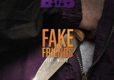 B.o.B Feat. WurlD – Fake Friends